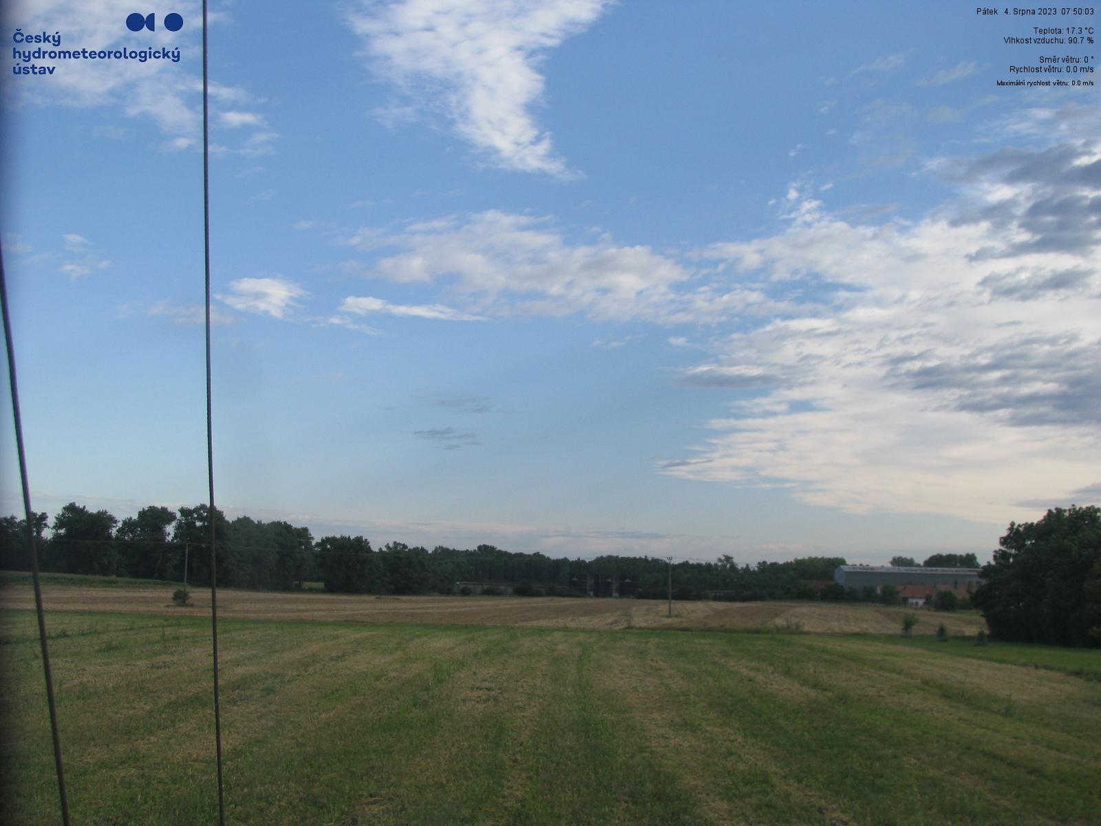 Webcam - Dyjákovice