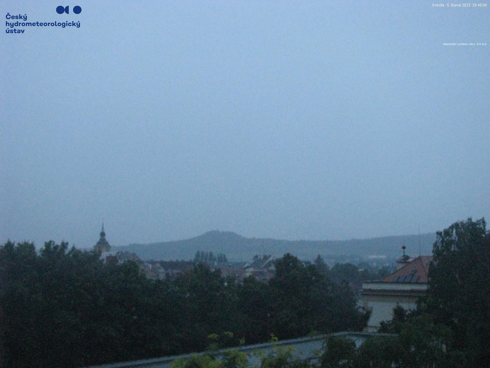 Webcam - Jičín