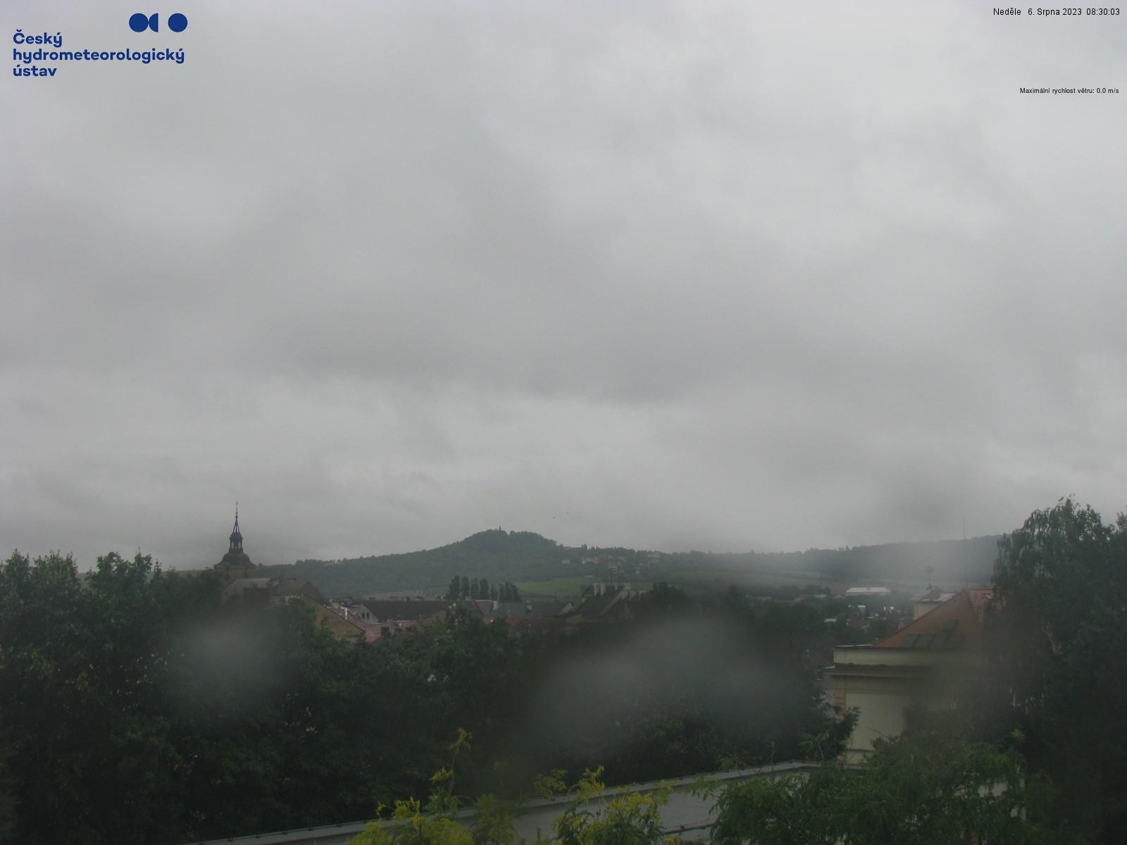 Webkamera - Jičín