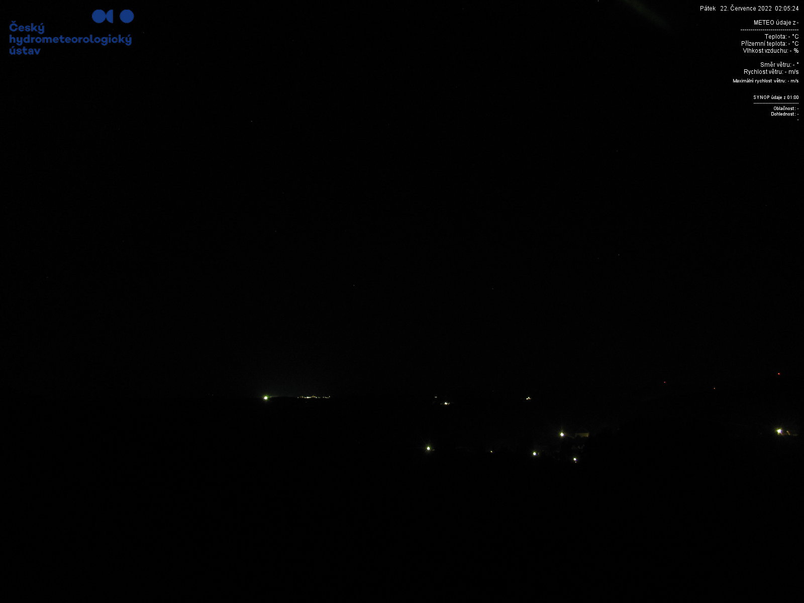 Webcam - Kocelovice