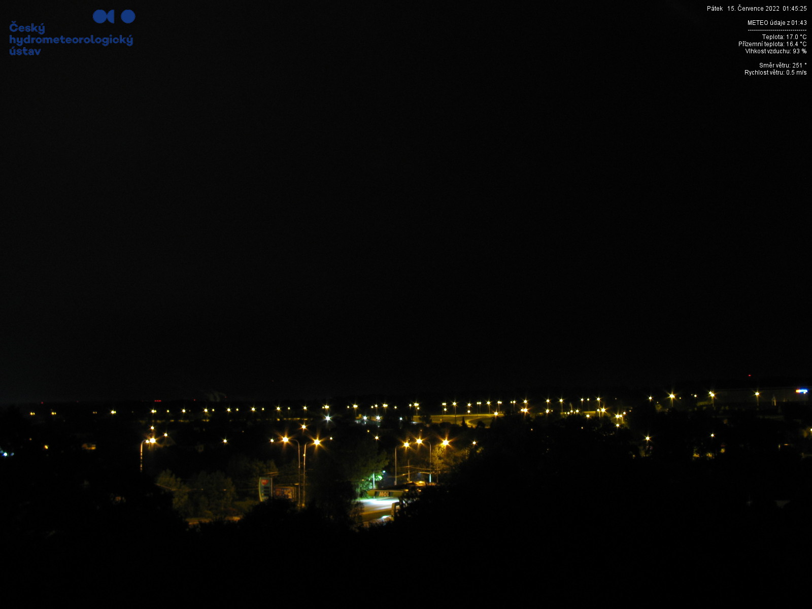 Webcam AKS Ostrava-Poruba