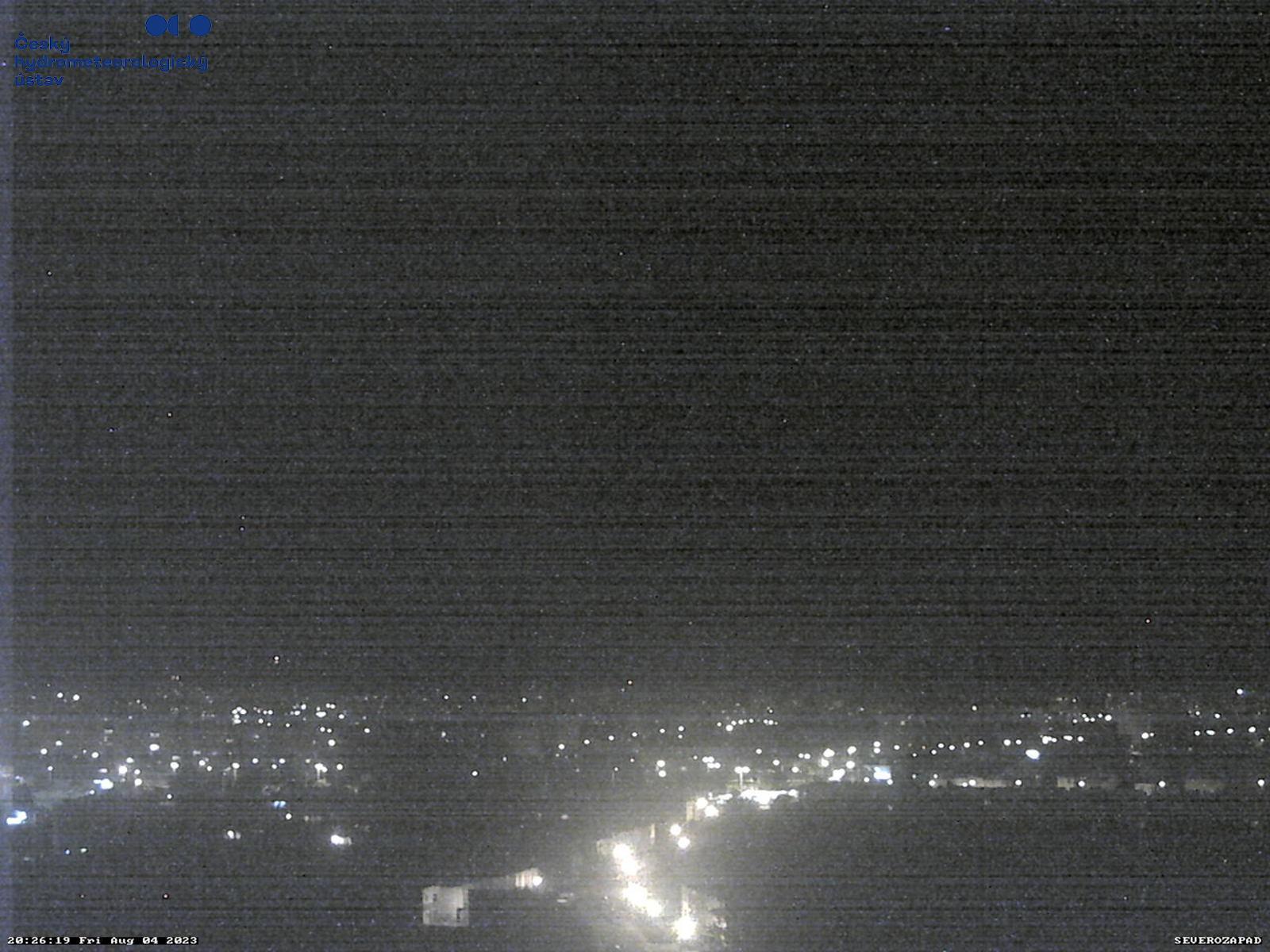 Webkamera Plzeň - Mikulka