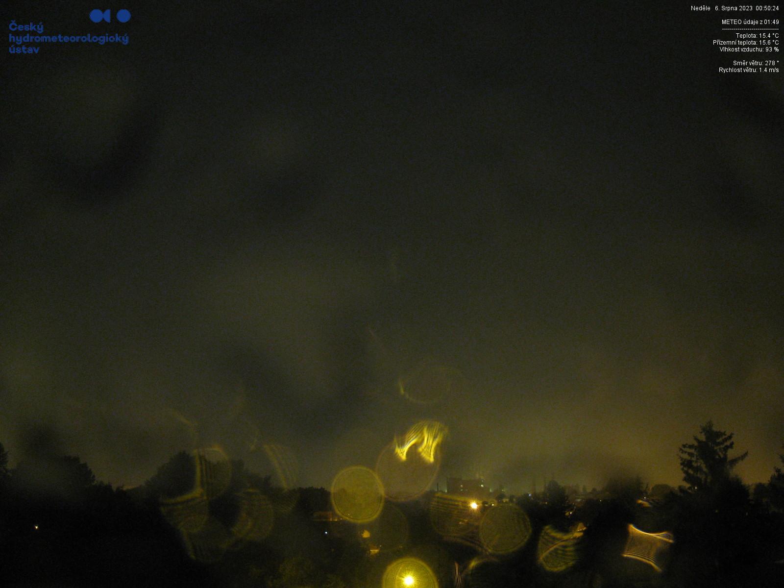 Webkamera AKS Poděbrady