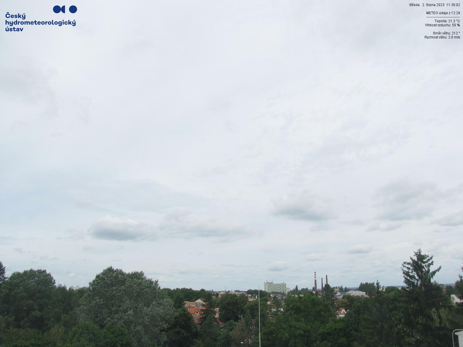 podebrady webcam