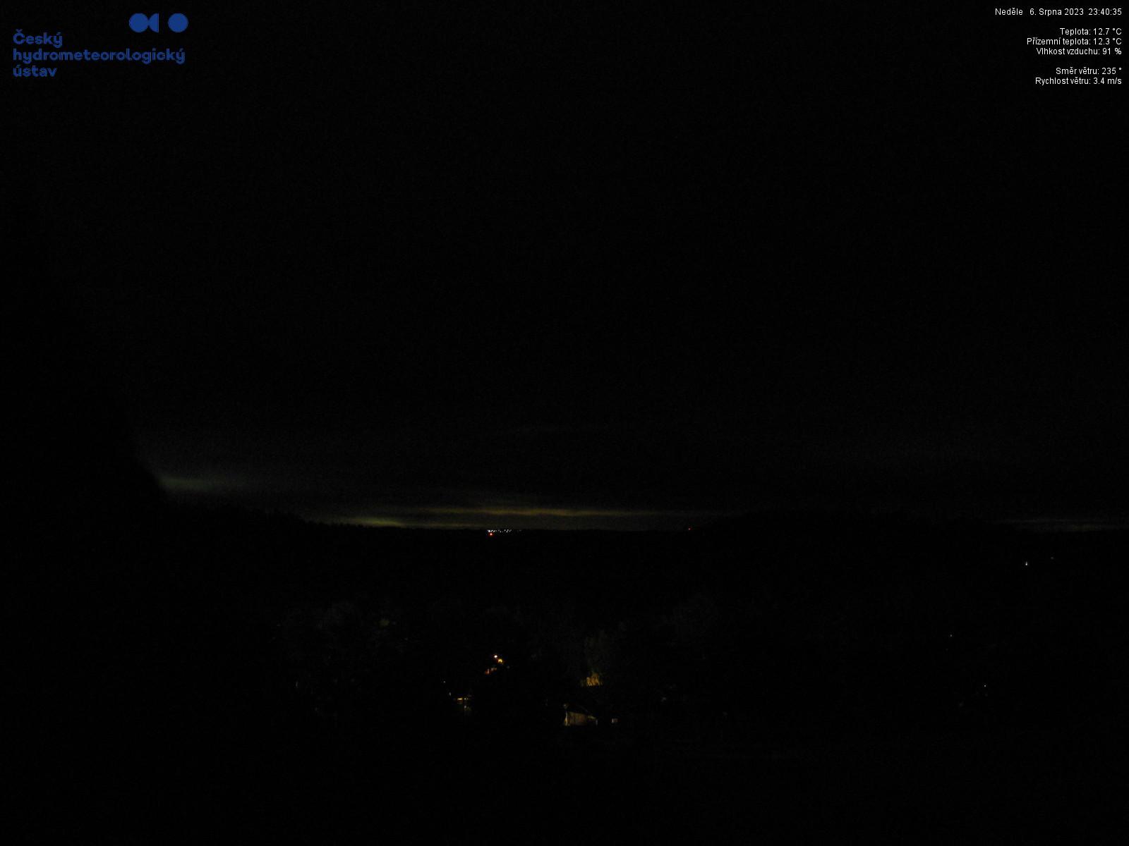 Webcam - Seč