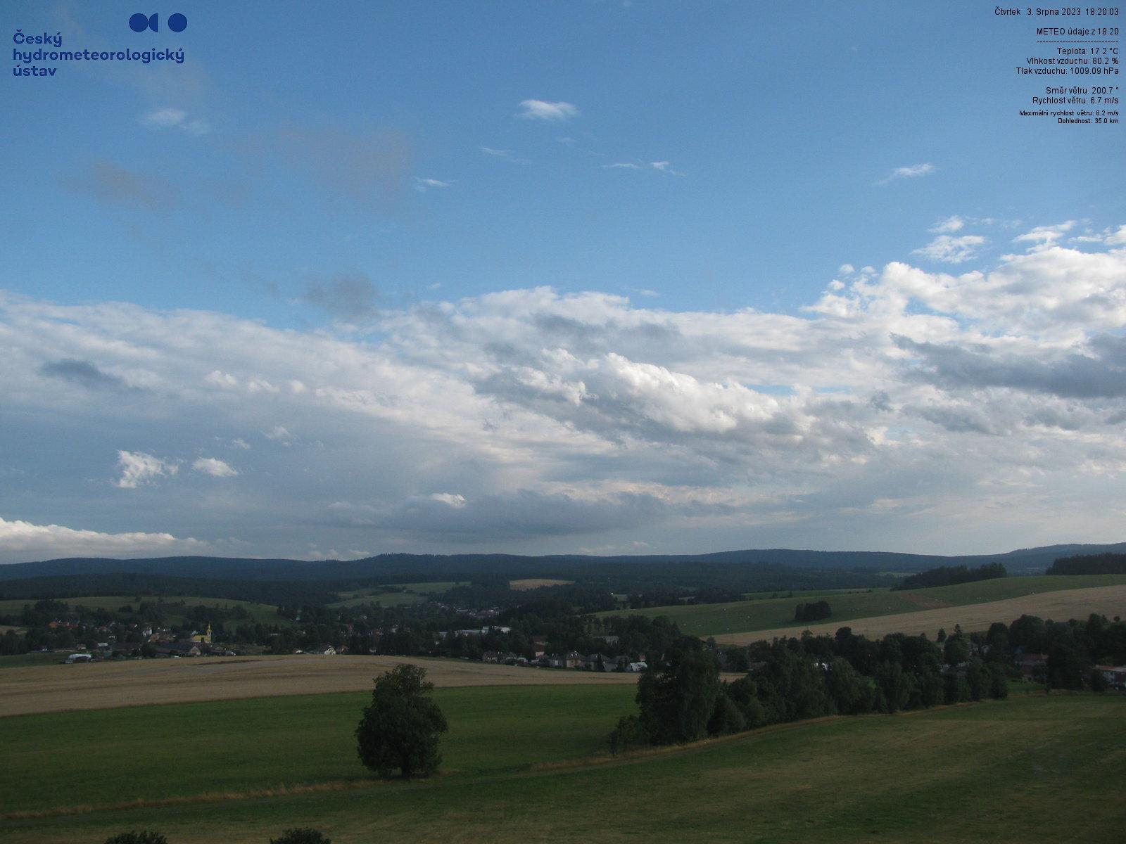 Webcam - Svratouch