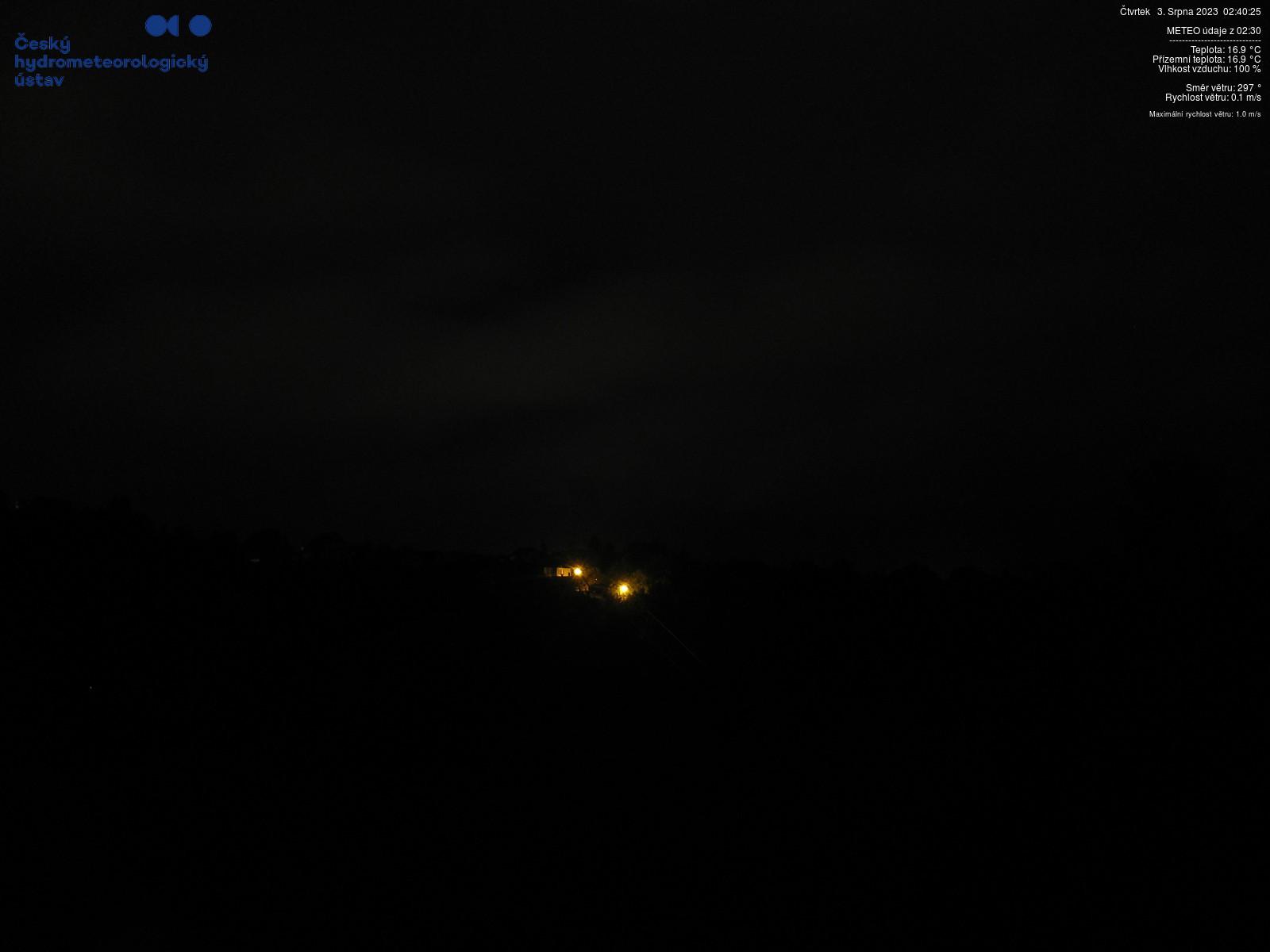 Webcam - Turnov