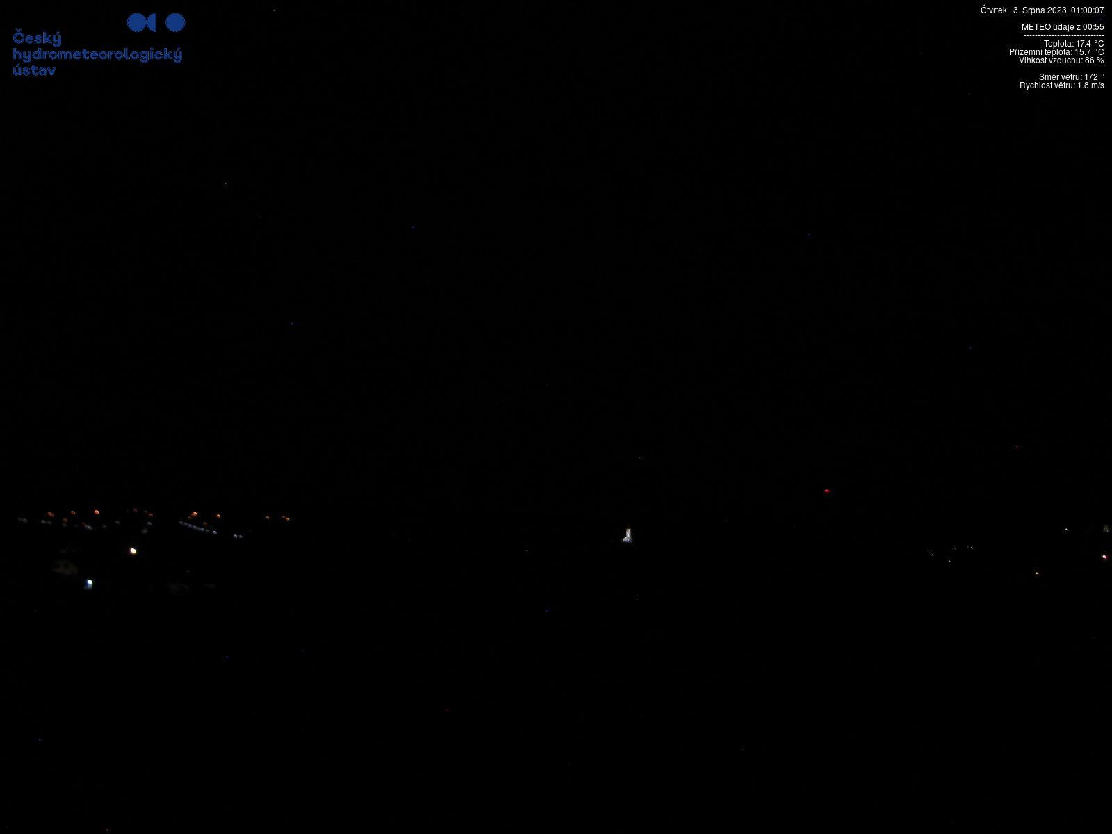 Webcam - Varnsdorf