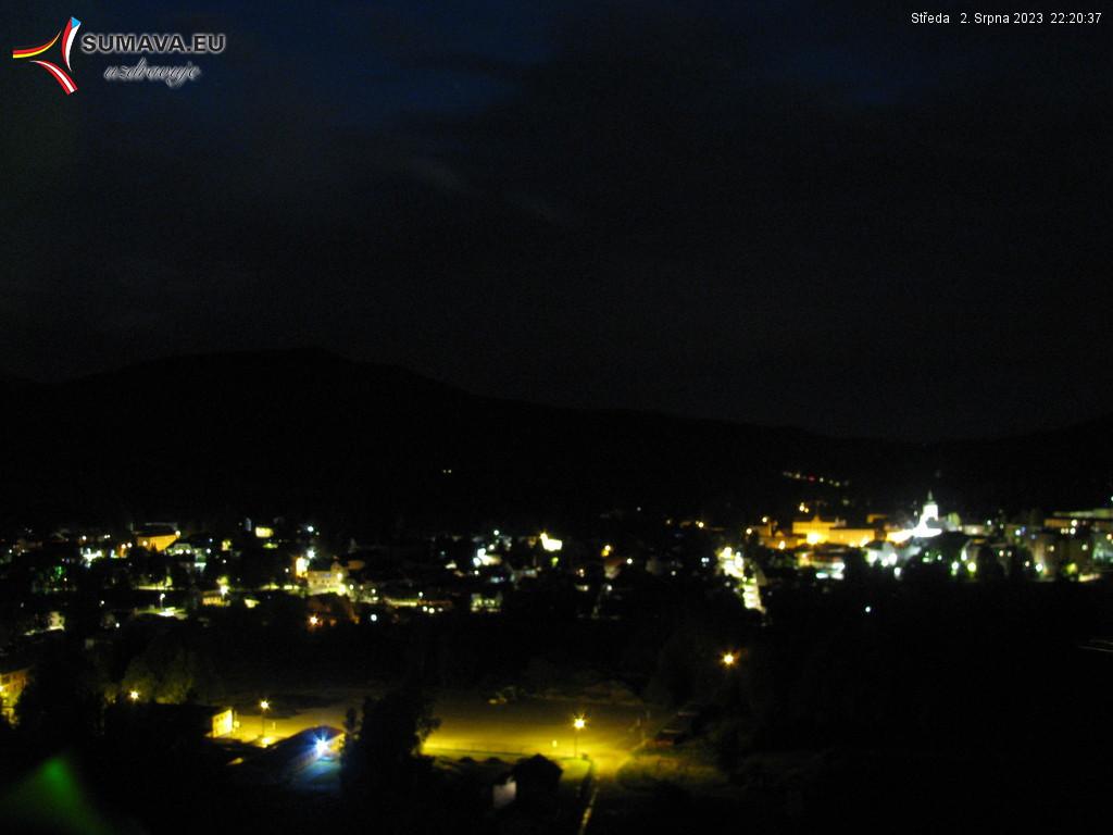 Webcam - Volary
